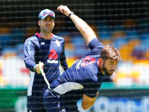 England's hopes of securing historic whitewash dealt blow by Liam Plunkett injury