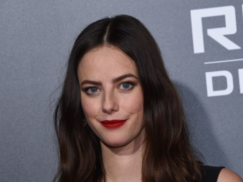 Defiant Kaya Scodelario hopes sexual assault she suffered age 12 'won't define her'
