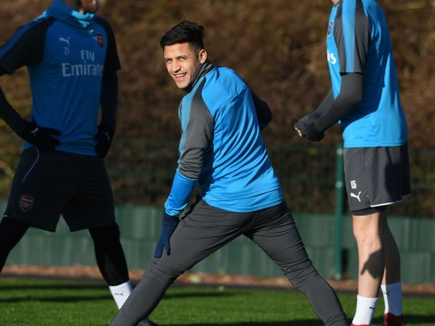 Martin Keown tells Jose Mourinho how to get the best out of Alexis Sanchez