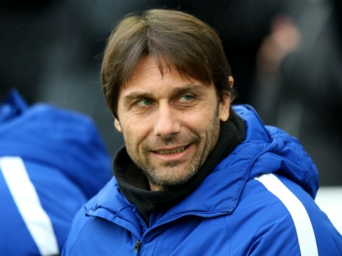 Chelsea 'one step away' from replacing Antonio Conte with Luis Enrique