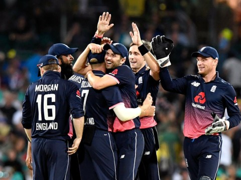 England vow to 'keep their foot on Australia's throat' as they aim for historic whitewash