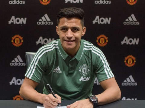 Manchester United signing a 'ready-made superstar' in Alexis Sanchez, says Ryan Giggs