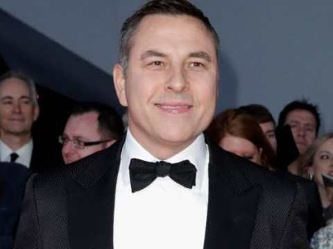David Walliams issues statement on hosting charity dinner where hostesses were sexually harassed