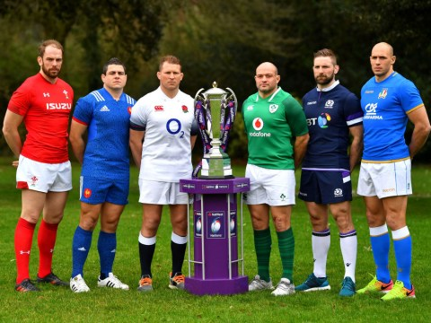 Six Nations 2018 fixtures, dates, kick-off times, ticket details, TV channels and odds