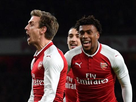 Carabao Cup underlines Arsenal and Chelsea's need for Aubameyang & Dzeko