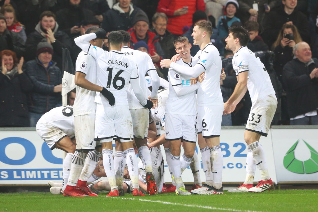 Swansea City vs Notts County TV channel, kick-off time, date, odds and head-to-head