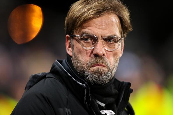 Liverpool v Porto team news: Jurgen Klopp rests Mohamed Salah ahead of Manchester United clash