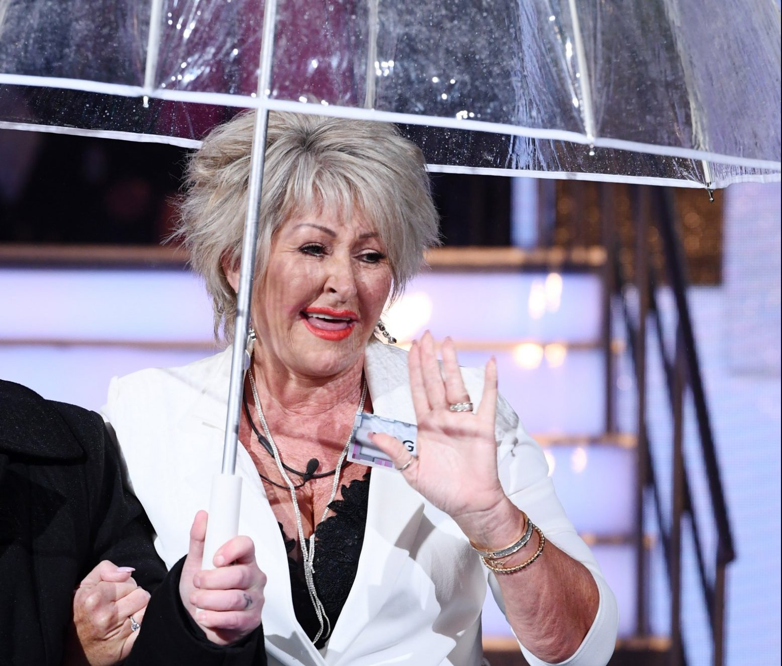 Rylan Clark-Neal hails former Rochdale detective Maggie Oliver as a 'hero' after CBB fans criticise casting