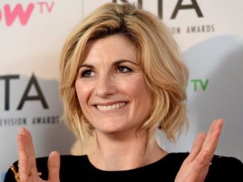 Jodie Whittaker demanded same pay as Peter Capaldi for Doctor Who role