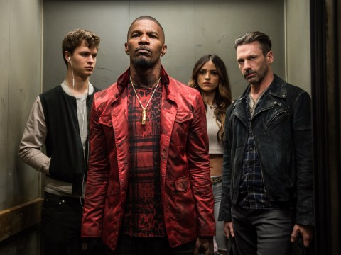 Baby Driver's Julian Slater talks working with Edgar Wright and the magic of non-musical musicals