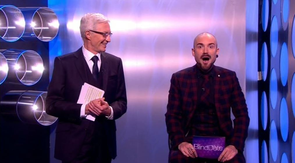Blind Date's LGBT episode was pure filth and fans were loving it