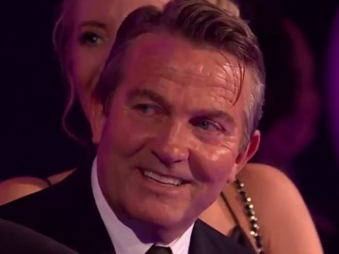 National Television Awards 2018: Holly Willoughby and Phillip Schofield's big moment upstaged by Bradley Walsh