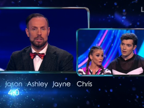 Fans accuse Dancing On Ice judges of favouritism as Brooke Vincent lands another low score
