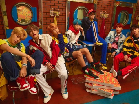 8 things we learned about BTS and K-pop from BBC Radio 1's documentary