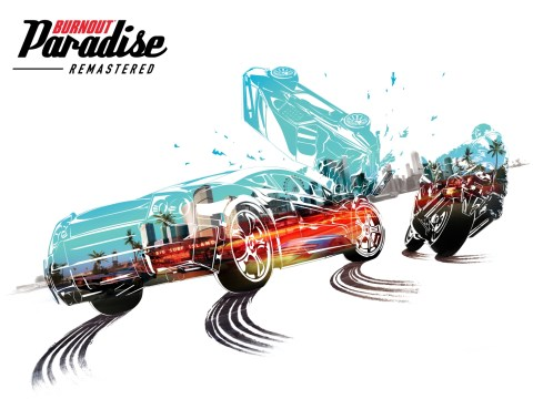 Burnout Paradise Remastered review – take me down to the paradise city