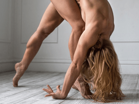 Saying you do Pilates boosts your chances of finding a date online
