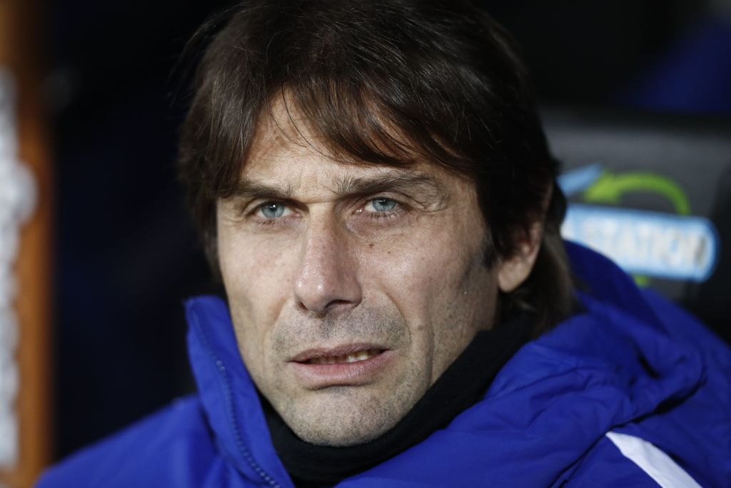Antonio Conte places Thorgan Hazard on Chelsea's transfer wishlist