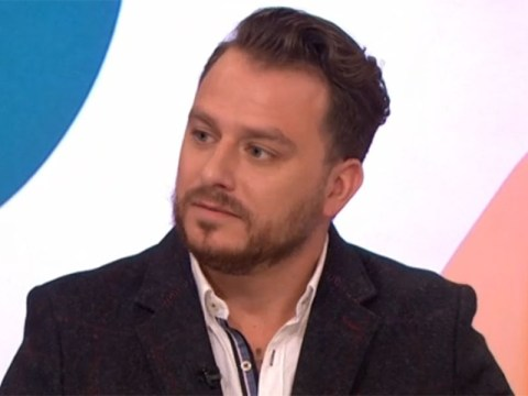 Dapper Laughs called out over his 'derogatory' banter by Nadia Sawalha