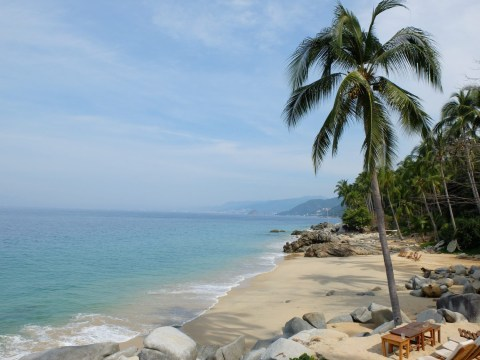 Mexico's Puerto Vallarta and Riviera Nayarit are redefining the all inclusive holiday