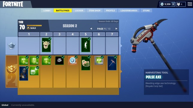 Fortnite Battle Pass Season 2 Extended Longer Wait For