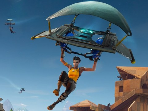 Epic Games reveals new Fortnite limited-time game modes