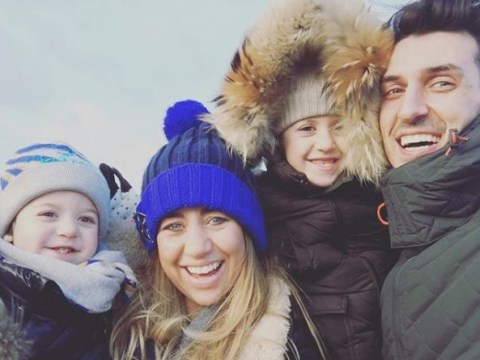 Big Brother couple Mikey Dalton and Grace Adams-Short are expecting their third child