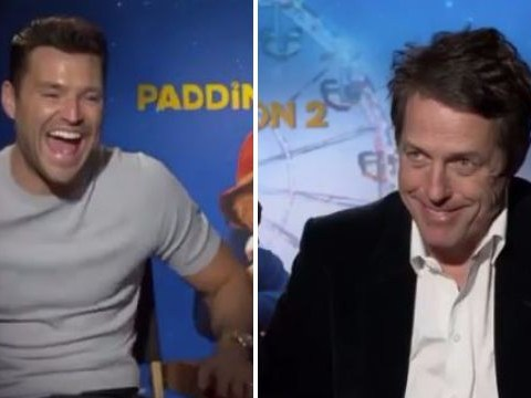 Mark Wright called 'riff-raff' by Hugh Grant after confusing fans by claiming he's from London not Essex