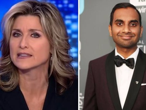 'What exactly was your beef?' CNN host brands Aziz Ansari's accuser 'appalling' and 'reckless'