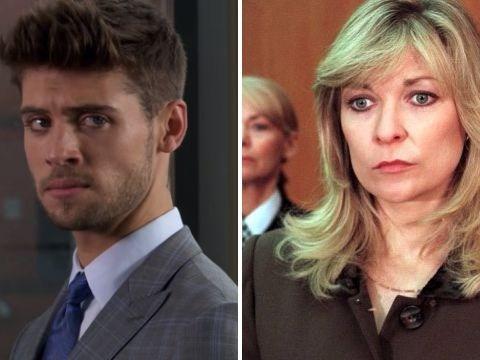 Emmerdale spoilers: Kim Tate to return as Tom Waterhouse is revealed as Joseph Tate?