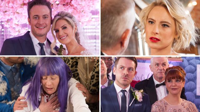 Hollyoaks spoilers for Luke, Mandy, Darcy, Jack, Scott, Maggie, Darren and Nancy