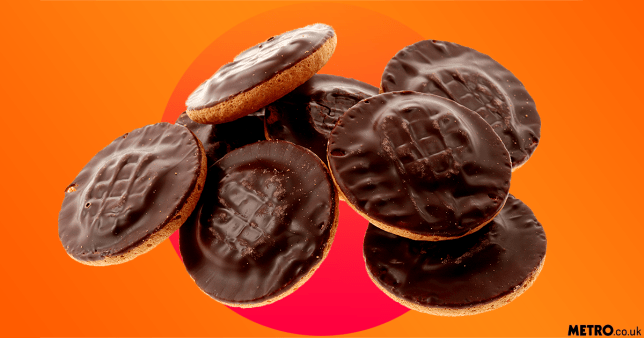 Tesco Is Selling 100 Jaffa Cakes For 350 Metro News
