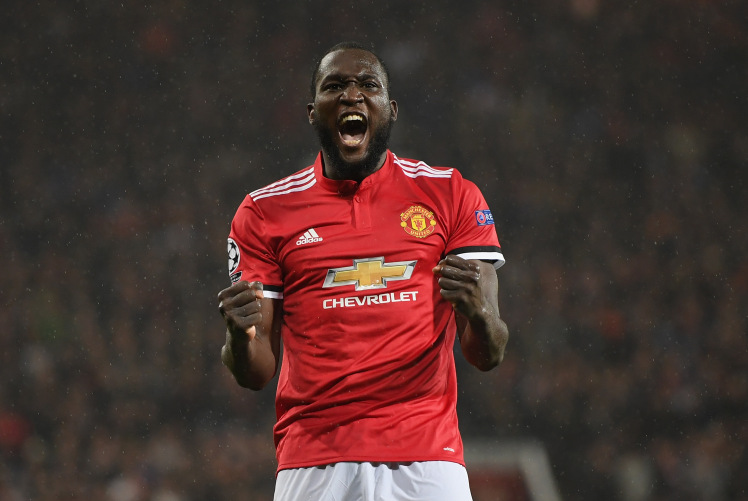 'Now I'm at a better team!' – Manchester United star Romelu Lukaku aims swipe at former club Chelsea
