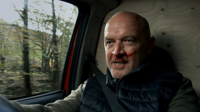 Phelan kills Luke in shocking Coronation Street scenes