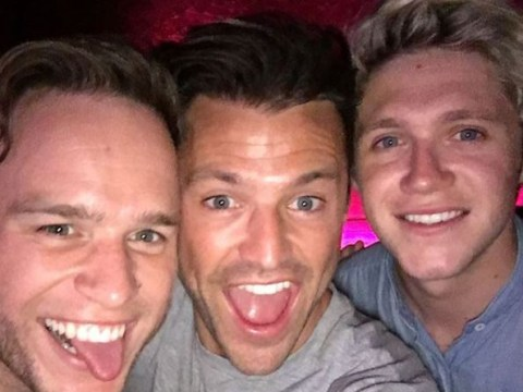 Mark Wright's secret to Hollywood success is non-other than One Direction's Niall Horan