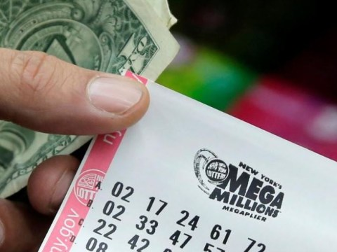 Winner of $450m Mega Millions jackpot goes into hiding