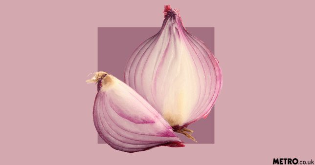 Onions that won't make you cry when you chop them could be on the way] getty/metro.co.uk