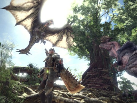 My first week with Monster Hunter: World – Reader's Feature
