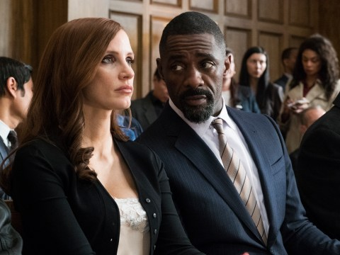 Molly's Game review: Jessica Chastain is mesmerising in this flashy true life drama