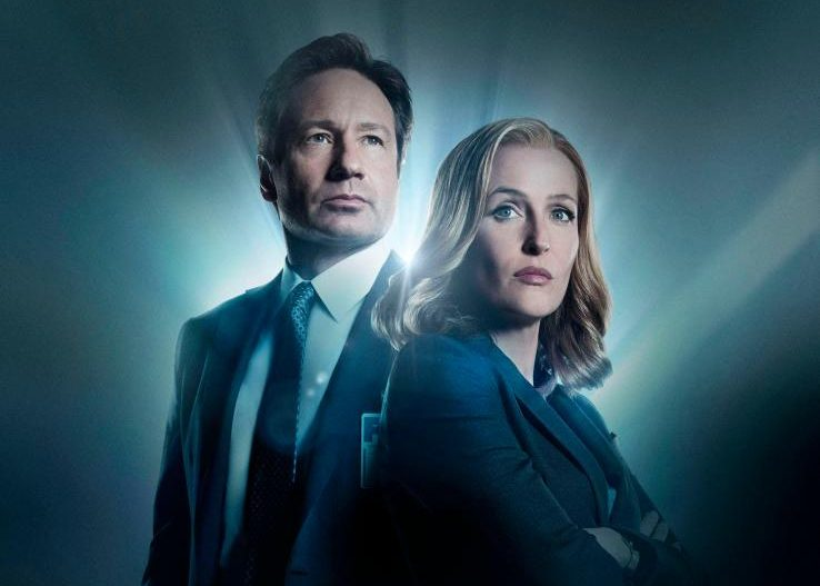 The X Files season 11 UK start date on Channel 5 – is it Gillian Anderson's final series?