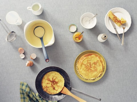 Shrove Tuesday: Everything you need to know about Pancake Day