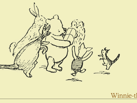 National Winnie the Pooh Day: 18 wise A. A. Milne quotes to live by