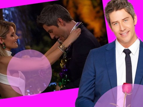 The Bachelor Season 22 kicks off with Arie Luyendyk Jr: Taxidermy, 'little weiners' and four girls named Lauren
