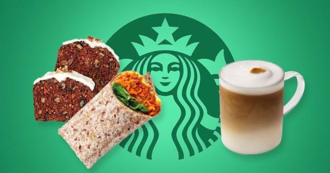 Starbucks Has Added A Bunch Of Vegan Food To Its Menu