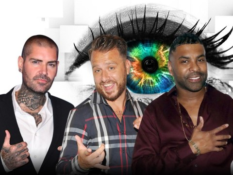 Have the male Celebrity Big Brother housemates been revealed – and is Ginuwine really going in?