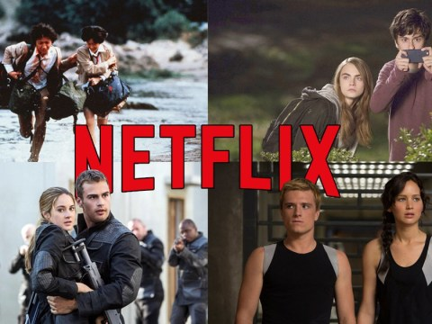 Like The Maze Runner? Here are the 10 best young adult films on Netflix
