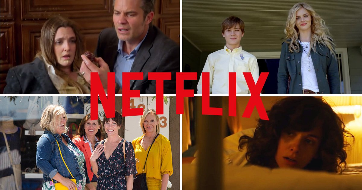 The 10 best new comedies on Netflix
