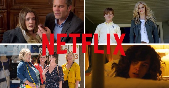 Netflix: The 10 best new comedies on the site | Metro News