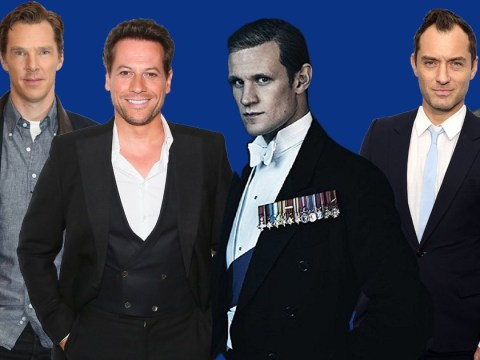 Who could replace Matt Smith as Prince Philip in series three of The Crown?