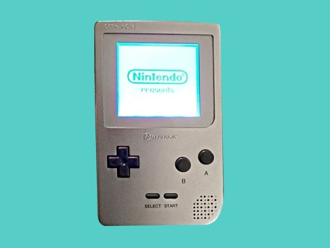 The original Game Boy is coming back and we can't wait