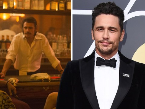 HBO defends The Deuce actor James Franco after sexual harassment allegations